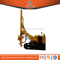 2016 hot sale portable water well drilling rigs for sale