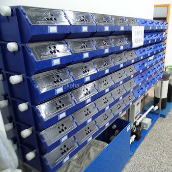 Indoor Recirculating Aquaculture Swimming Crab House Buy