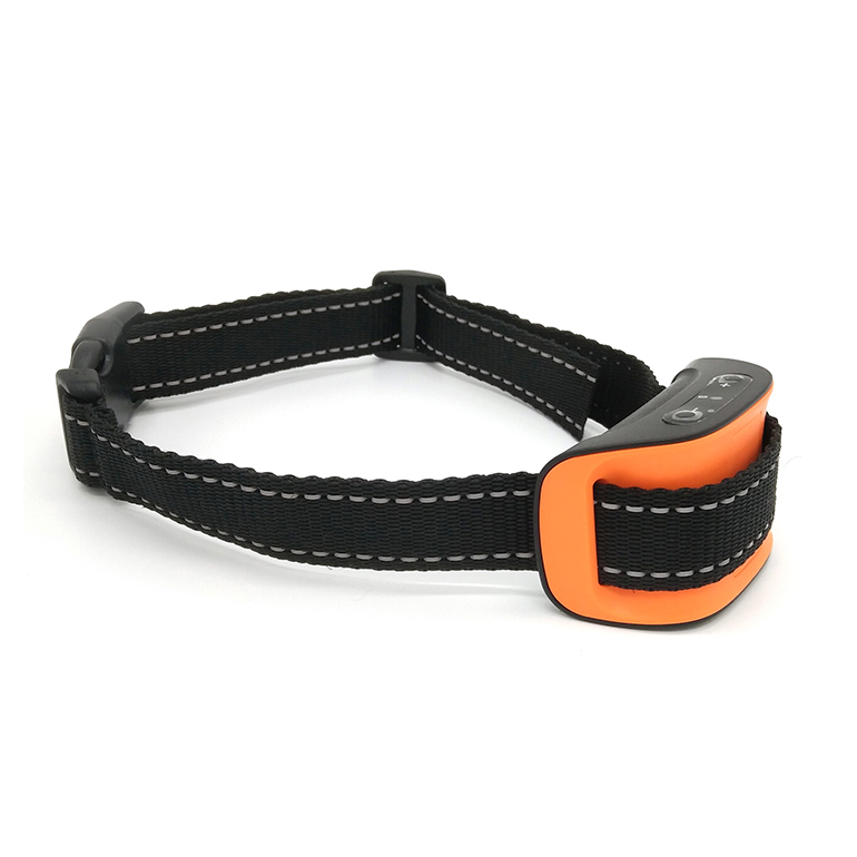 2017 Amazon Five Star Pet Products Bark Stop Collar TZ-PET665V