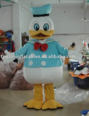 fur costume(animal costume.moving mascot costume)