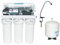 Hot Sale KK-RO50G-A Water Purifier Reverse Osmosis System Water Purification