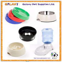 wholesale pigeons water bowl; travel drink bowl for dog; silicone suction cup dog pet drinking bowl