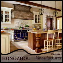 Alibaba Furniture Luxury Wood Kitchen Wall Hanging Cabinets With China Factory