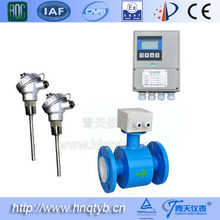 4-20mA output flowmeter ammonia dry CE/TUV approved