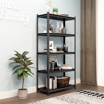Heavy Duty Metal Storage Shelving Racks/Shelving Unit/Cheap Goods Storage Shelf