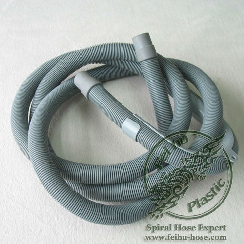 whirlpool washing machine parts/Flexible Corrugated Hose Pipe for Washing Machine