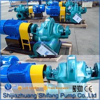 Manufacturer direct sale split case mechanical seal centrifugal pump