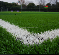 Durable heat resistant football sport pitch artificial grass soccer field synthetic grass