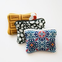 Neoprene manufacturer waterproof coin purses