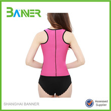 Wholesale Low Price High Quality neoprene training vest