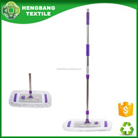 HB165001Cotton polyester yarn Flat Mop