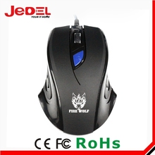 1600 CPI jedel computer mouse with high quality