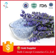 OEM legal bath salts for sale Ocean scent mineral bath salt