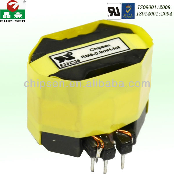 EER 10 high frequency transformer