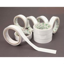 Free Sample Wholesale Good Holding Power 80mic~150mic Water Based Acrylic Adhesive Tissue Paper Double Sided Tape Jumbo Roll