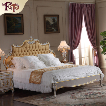 Antique reproduction french furniture french classic bed french provincial bed buy french for French reproduction bedroom furniture