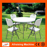 wholesale cheap outdoor plastic tables and chairs
