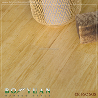 high density sound system bamboo flooring