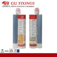 High duty bonding adhesive water proof adhesive sealant