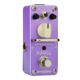 AROMA AMC-3 MANIC High Gain Distortion Pedal Mini Analogue Effects with True Bypass Design