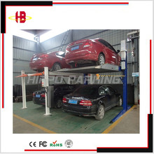 car tiered parking lift ;cantilever parking lift ;parking meters for sale