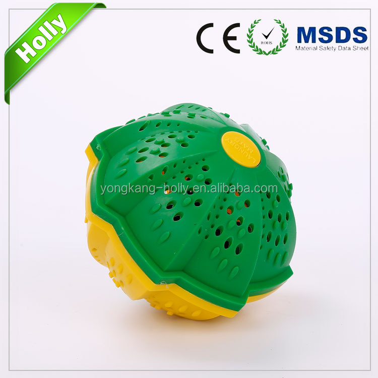Economic top quality eco ceramic washing ball