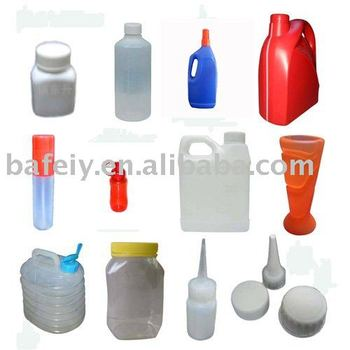 custom plastic bottle for storage