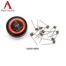 Economy 510 Wax Atomizer Ceramic Coil From Original Manufacturer