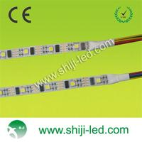 colorful eipstar rgb smd 5050 black pcb ws2801 digital led strip