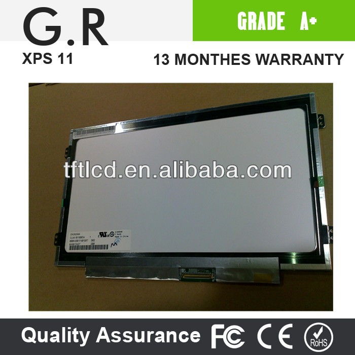 Original New 10.1 led Slim CLAA101NB03A for ACER Aspire ONE ZH9 Laptop Screen