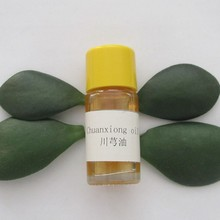 extract chuanxiong oil pure leech oil