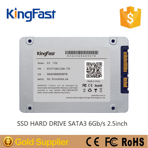 Kingfast Used Laptop Ssd Solution For Sale 1Tb Hard Disk