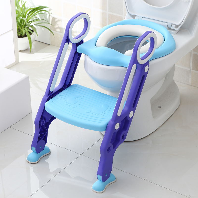 New product 2017 baby potty seat chair