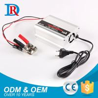 China Supplier High Quality Auto 12V 10A Battery Cell Charger