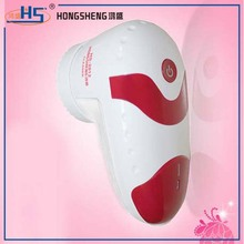 HS-2012 electric lint remover rechargeable fabric shaver