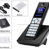 Multi Function Gsm Fixed Wireless Handset