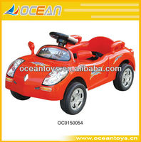Hot sale Four-wheel pedal jeep car toy Kid ride on car