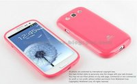 Mercury Jelly Case for Samsung Galaxy S3(M440S)
