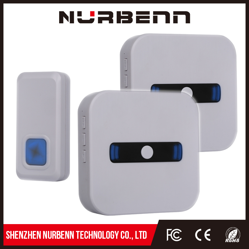 Most favorable wireless novelty doorbell for shop