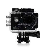 SJCAM SJ5000 Plus WiFi Ambarella A7LS75 1080P 60FPS 1.5'' LCD Angle Waterproof Sport Action Camera for Vehicle Diving Swimming