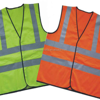 Safety Reflective Vest Safety Reflective Jacket