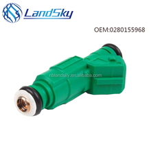 LandSky with good quality the fuel injectors nozzle clean up effortlessly OEM 0280155968