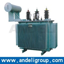 35KV three-phase oil-immersed Distribution transformer, Power transformer