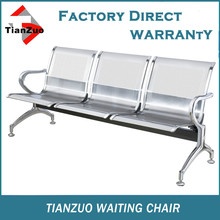 Stainless steel waiting gang chair philippines WL500-03F