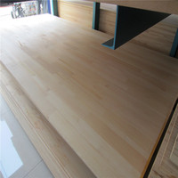 Trade Assurance pine wood sawn timber furniture door lumber plywood pine finger joint plywood