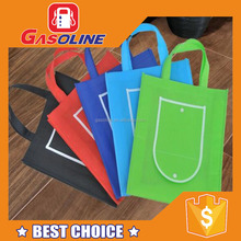 New style OEM metal laminated non woven bag