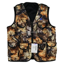 Vest & waistcoat product shell type and 100% polyester material women vest jacket