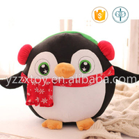 Wholesale cute plush penguin toys