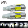 New Arrival T10 7.5w High Power led wedge bulb 194 168 192 W5W lamp for car reverse light auto Lamp