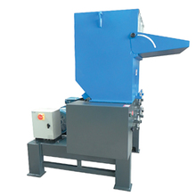 scrap metal small plastic shredder for sale